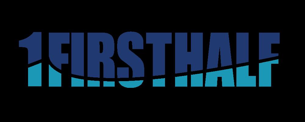 'First Half' Half Marathon